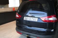 Ford Galaxy Towbar