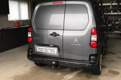 Citroen Berlingo Towbar